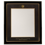 University of Missouri School of Dentistry Onyx Diploma Frame