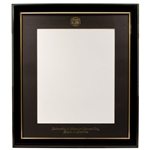 University of Missouri School of Medicine Onyx Diploma Frame