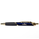 UMKC Blue Javelin Pen