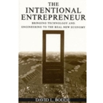 INTENTIONAL ENTREPRENEUR