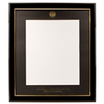 University of Missouri School of Pharmacy Onyx Diploma Frame
