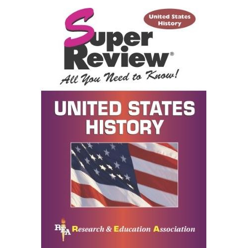U.S. History Super Review