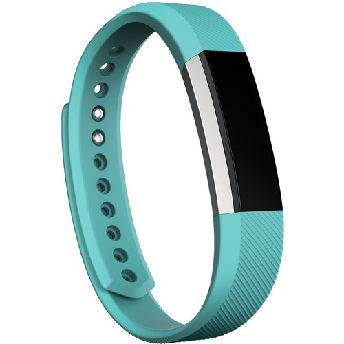 Fitbit Alta Replacement Band, Teal Large