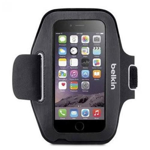 Belkin Sport-Fit Plus Neoprene Armband for iPhone 6