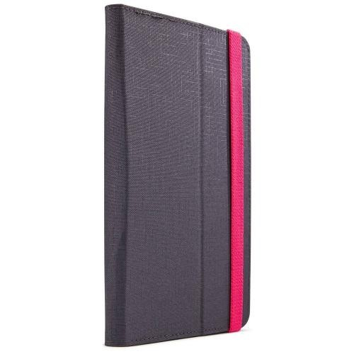 "Case Logic 7"" Grey and Pink Tablet Sleeve"