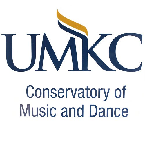 UMKC Conservatory of Music and Dance Decal