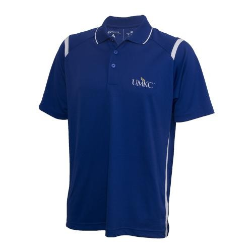 UMKC Royal Blue Polo