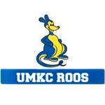 UMKC Vintage Roo Decal
