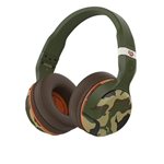 0b4a9720c6c Skullcandy Camo Bluetooth Hesh 2 Wireless On Ear Headphones