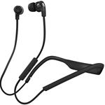 3468f8dfd6f Skullcandy Black with Mic Smokin' Buds 2 Wireless Ear Buds