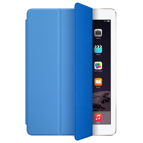 iPad Air Blue Smart Cover