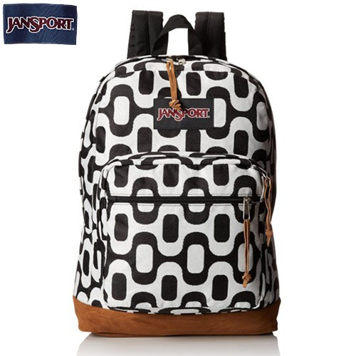 JanSport Right Pack World Rio Walk Backpack
