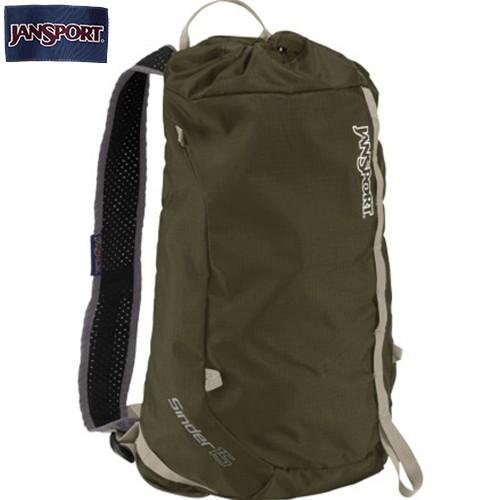 quality design 1077a e2eee JanSport Sinder 15 Green Trap Backpack