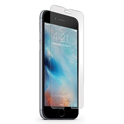 BodyGuardz Pure Glass Screen Protector for Apple iPhone 6/6s