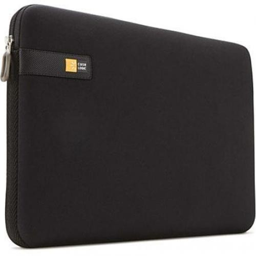 "Case Logic 15-16"" Black Laptop Sleeve"
