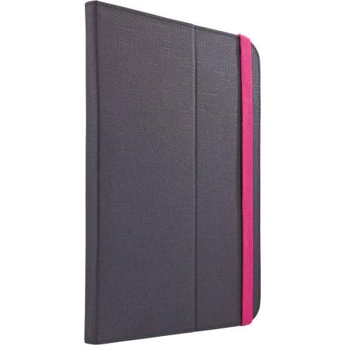 "Case Logic 10"" Grey and Pink Tablet Sleeve"