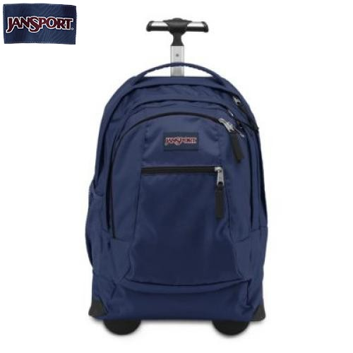 JanSport Driver 8 Navy Backpack