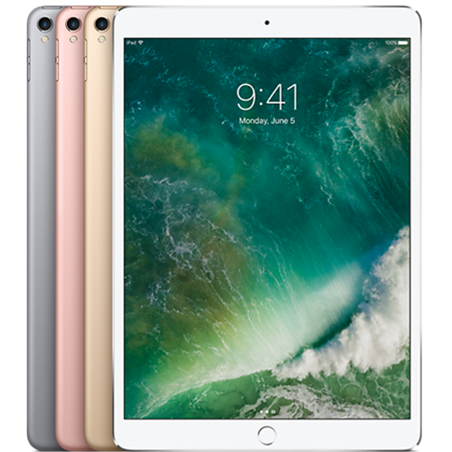 10.5-inch iPad Pro 512GB WiFi + Cellular