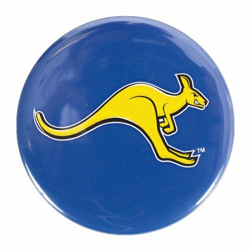UMKC Roo Blue & Gold Small Magnet