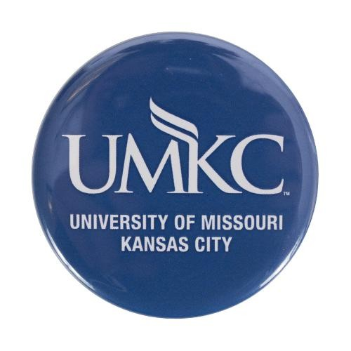 UMKC Blue Small Magnet