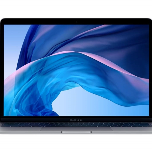 13-Inch MacBook Air 128 GB 9th Generation
